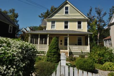 Berkshire County Single Family Home For Sale: 41 Russell St