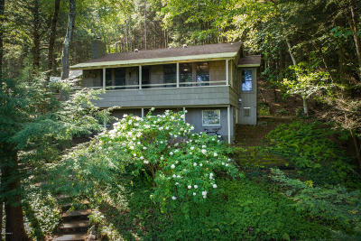 Berkshire County Single Family Home For Sale: 20 Lime Rock Ln