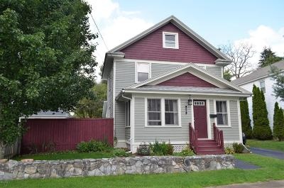 Pittsfield Single Family Home For Sale: 20 Endicott St