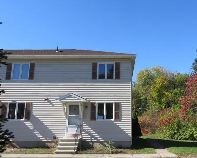 Lanesboro MA Condo/Townhouse For Sale: $149,900