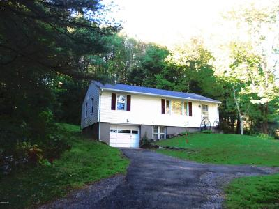 Pittsfield MA Single Family Home Pending: $144,900