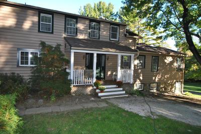Great Barrington Single Family Home For Sale: 215 Long Pond Rd