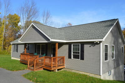 Adams Single Family Home For Sale: 428 West Rd