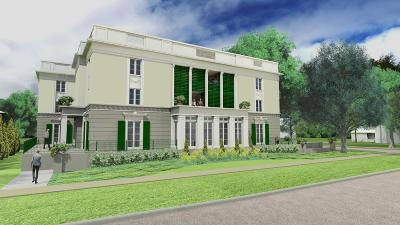 Great Barrington Condo/Townhouse For Sale: 546 Main St #A-5, C-6