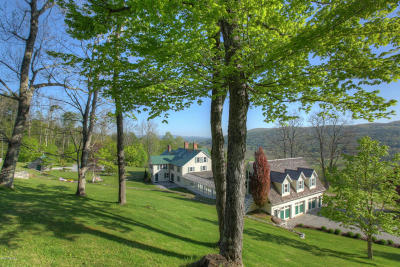 Berkshire County Single Family Home For Sale: 137 Jerusalem Rd