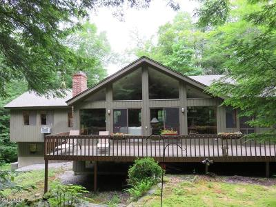 Berkshire County Single Family Home For Sale: 383 Deer Run Rd