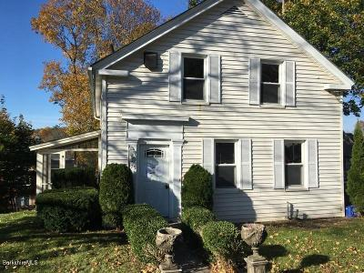 Alford, Becket, Egremont, Great Barrington, Lee, Lenox, Monterey, Mt Washington, New Marlborough, Otis, Sandisfield, Sheffield, South Lee, Stockbridge, Tyringham, West Stockbridge Single Family Home For Sale: 175 High St