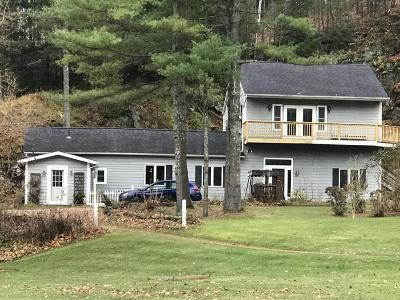 Alford, Becket, Egremont, Great Barrington, Lee, Lenox, Monterey, Mt Washington, New Marlborough, Otis, Sandisfield, Sheffield, South Lee, Stockbridge, Tyringham, West Stockbridge Single Family Home For Sale: 52 Hubbard St