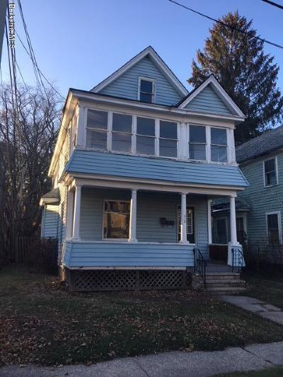 Pittsfield Multi Family Home For Sale: 156 Elizabeth St