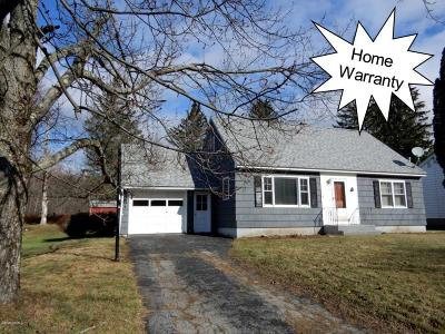Pittsfield Single Family Home For Sale: 28 Anita Dr