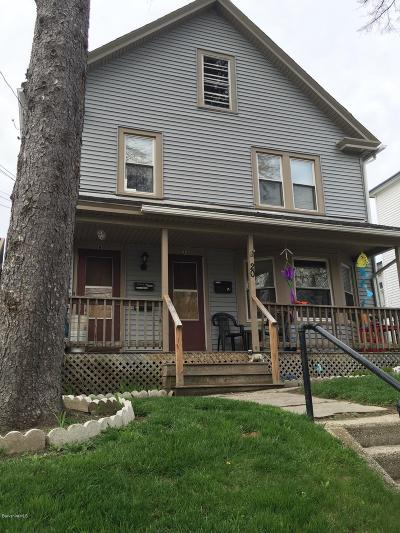 Adams Multi Family Home For Sale: 20 Meadow St