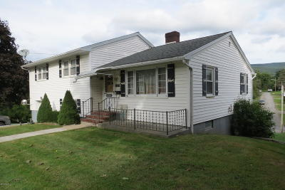 Adams Single Family Home For Sale: 120 Friend St