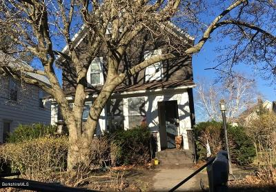 Adams Single Family Home For Sale: 21 Murray St
