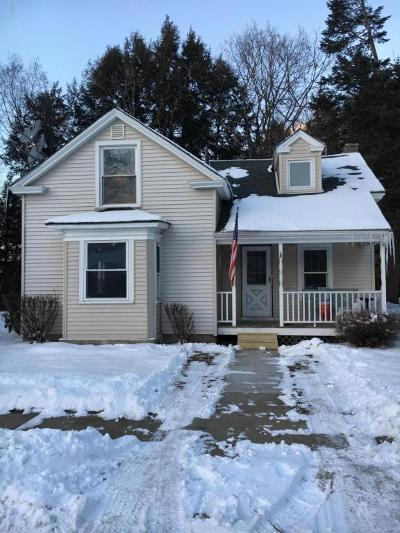 Dalton Single Family Home For Sale: 147 Pine St