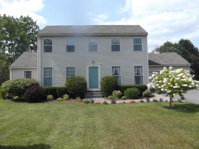 Dalton Single Family Home For Sale: 181 Orchard Rd