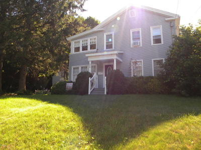 North Adams Single Family Home For Sale: 369 Walnut St