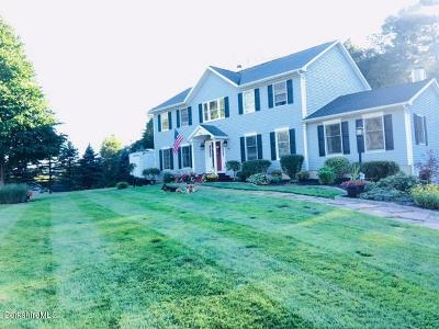 Dalton Single Family Home For Sale: 65 Johnson Rd