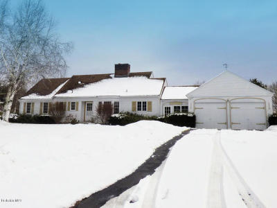 Pittsfield Single Family Home For Sale: 94 Tor Ct