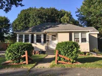 North Adams Single Family Home For Sale: 579 Barbour St
