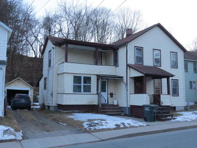 Adams Single Family Home For Sale: 20 Elm St