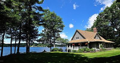 Otis MA Single Family Home For Sale: $1,799,000