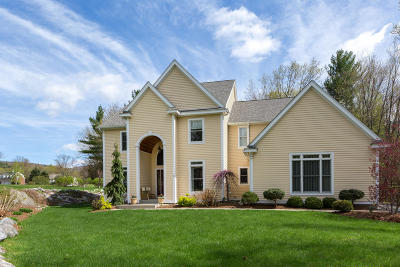 Pittsfield Single Family Home For Sale: 5 Eastbrook Ln