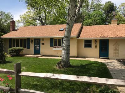 Adams, Clarksburg, Florida, New Ashford, North Adams, Savoy, Williamstown Single Family Home For Sale: 165 Lindley Ter
