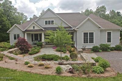 Otis MA Single Family Home For Sale: $1,250,000