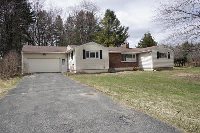 Pittsfield MA Single Family Home For Sale: $245,000
