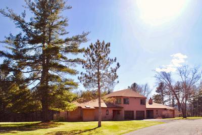 Stockbridge MA Condo/Townhouse For Sale: $599,000