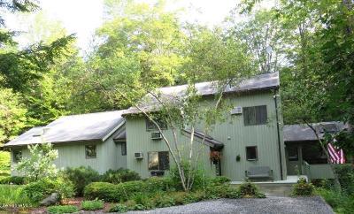 Sandisfield MA Single Family Home For Sale: $598,500
