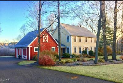 Pittsfield Single Family Home For Sale: 412 Gale Ave