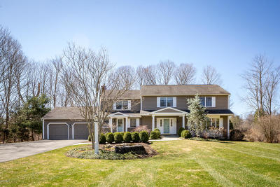 Pittsfield Single Family Home For Sale: 1 Lori Ct