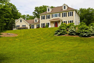 Berkshire County Single Family Home For Sale: 10 Westwood Dr