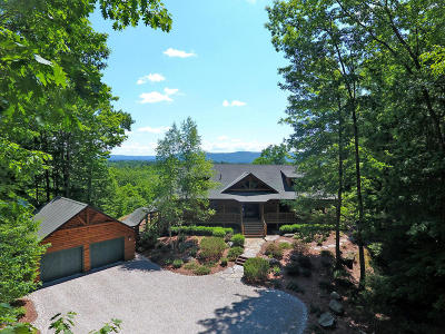 Berkshire County Single Family Home For Sale: 20 Glendale Rd