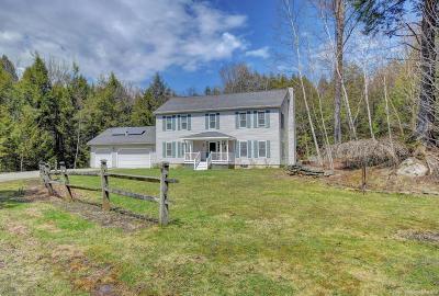 Dalton Single Family Home For Sale: 617 Old Windsor Rd