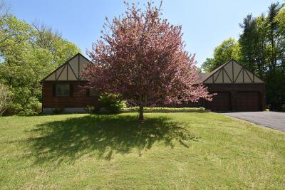 Dalton Single Family Home For Sale: 139 Sunnyside Dr