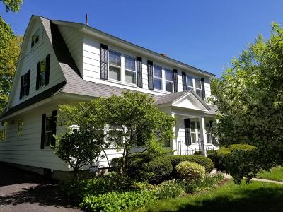 Pittsfield Single Family Home For Sale: 35 Brunswick St