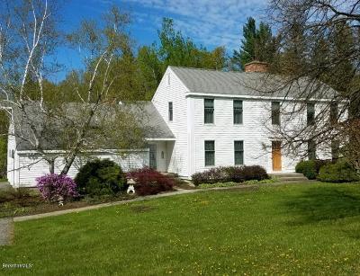 Dalton Single Family Home For Sale: 64 Yvonne Dr