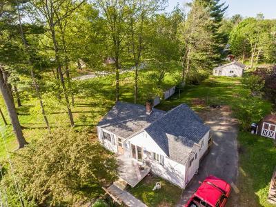 Lanesboro Single Family Home For Sale: 22 Grove Ave