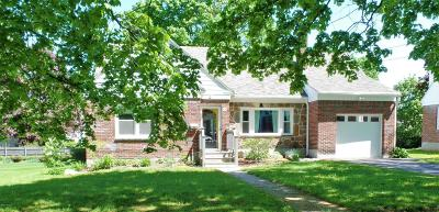 Pittsfield MA Single Family Home For Sale: $269,900