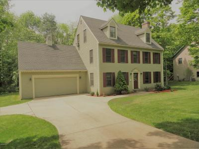 Dalton Single Family Home For Sale: 30 Sleepy Hollow Dr