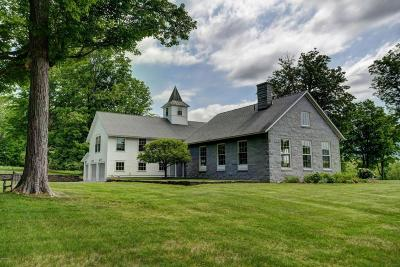 Berkshire County Single Family Home For Sale: 148 Stone Hill Rd