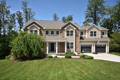 Dalton Single Family Home For Sale: 15 Westview Dr