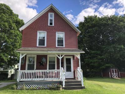 Dalton Multi Family Home For Sale: 60 John St