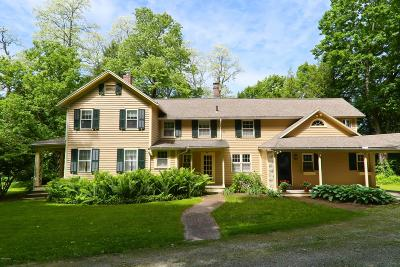 Berkshire County Single Family Home For Sale: 1 Main St