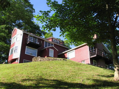 Berkshire County Single Family Home For Sale: 1&3 South St