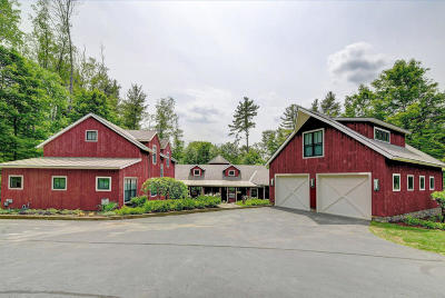 Berkshire County Single Family Home For Sale: 5 Pinecroft Dr