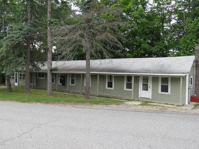 Adams Multi Family Home For Sale: 92-94 East Hoosac St