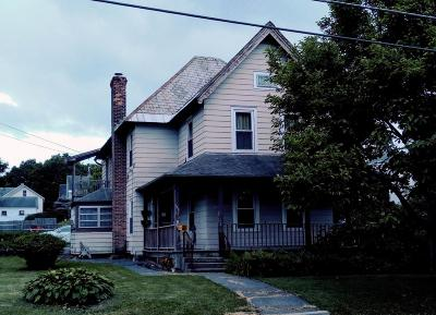 North Adams Single Family Home For Sale: 440 Main St